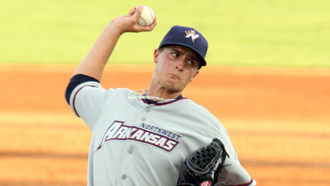 Jake Odorizzi was acquired in the 2010 trade involving Zack Greinke.